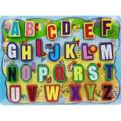 玩具批发儿童玩具数字立体拼图幼儿宝宝早教智力开发拼版一件代发