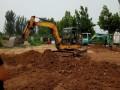 学挖掘机在学校好还是工地好