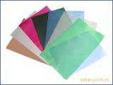 供应PP片材  定做彩色塑料片及塑料成品制作 透明pp片材 pp