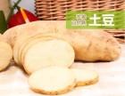 土豆 新鲜马铃薯 陕西陕北洋芋 口感干面 产地直发