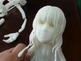 南山手板加工模型玩具 塑胶公仔 3d打印模型手办制作 手板模