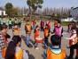 上海专业拓展公司 南汇葵园订制跑男活动项目