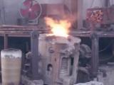 南通二手中频炉回收 扬州废旧中频炉拆除回收