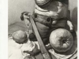 烟台芝罘区美术培训班学画画素描国画油画