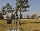 立美斯专业小摇臂摄像摇臂摄像机摇臂手动小摇臂 摄像器材配件