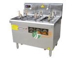 厨鑫厨房设备专业供应电磁煮面炉_江苏台式煮面炉