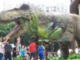 侏罗纪恐龙展租赁大型恐龙展览侏罗纪科普恐龙展会厂家