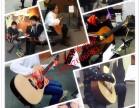 郑州暑假培训班多少钱 零基础可以学吉他吗