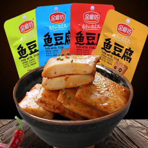 湖南鱼豆腐品牌批发哪个品质可靠