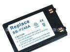 三星数码相机电池 SAMSUNG SB-