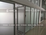 上海磨砂贴安装,透明防暴膜,LOGO膜,玻璃防撞条,镂空膜
