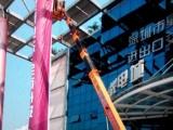 惠州市高空车出租十大品牌排行,值得信赖的高空作业车租赁