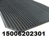 防水 防滑 可定制 细条纹橡胶板