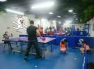 石景山优质乒乓球馆,专业乒乓少儿培训