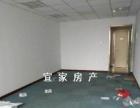 50平世茂滨江写字楼,采光好,适合办公,均价出租