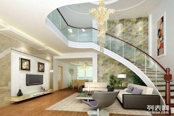樓中樓樓梯設計圖 樓中樓裝修效果圖
