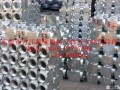 七氟丙烷高压管件消防气体灭火管件直角弯头直通喷头管堵补锌