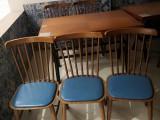 转让二手餐厅饭店桌椅