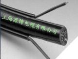 厂家直销国标足方RVV2G16*1双钢丝行车手柄控制电缆电动葫芦