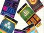 鄂州开发电玩qi牌游戏农场理财游戏QQ在线人数游戏