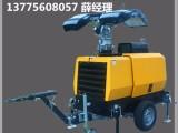 SFW6104施工照明车价格图片厂家 全方位移动照明灯塔