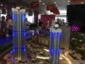 八里湖未来新城区中心 九方 快乐城 万达品质