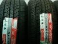 北京现代特拉卡轮胎