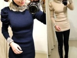 韩版服装服饰女装网店代理 一件代发 送装