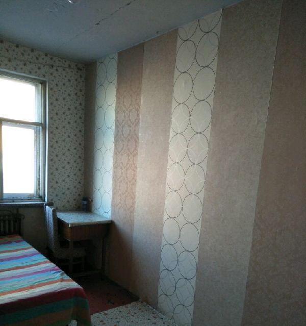桃山 太白小区 4室 1厅 次卧