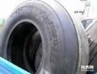 回收新旧飞机轮胎后主轮