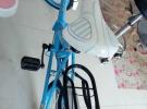 自行车 便宜卖了可折叠90元
