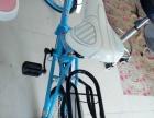 自行车 便宜卖了可折叠