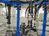 西安力创电液伺服双通道加载试验系统