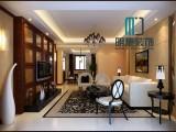 上海家装装修设计公司 家装公寓别墅装修设计施工