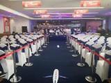 深圳罗湖沙发凳租赁-专业单人沙发会议桌椅租赁