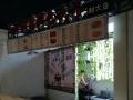 蛟桥 财大购物广场五楼 餐饮 摊位柜台