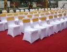 武汉会展物料出租,舞台桁架搭建,桌椅沙发茶几帐篷铁马讲台道旗