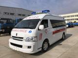 济南市救护车出租长途转运-供应120救护车