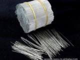 厂家供应直丝 镀铜直丝 长直丝 制刷直丝 304不锈钢直丝