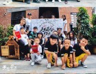 北辰区青少年专业竞技街舞爵士舞流行舞