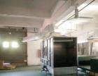 沙井 大王山 厂房 320平米简单装修