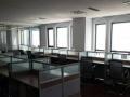国际会展中心旁《万达中心精装带办公家具即租即用》