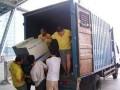 深圳南山钢琴搬运公司 深圳长途搬家公司 南山机器吊装服务