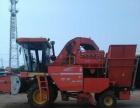 农用车玉米收割机