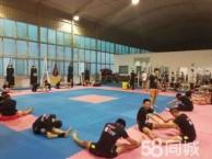 南郊散打跆拳道培训俱乐部