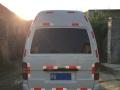 金杯海狮 2010款 2.8T 手动 面包车 柴油大面包,货运版