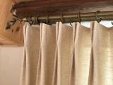 石佛營窗簾定做泛海國際窗簾定做電動智能窗簾