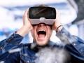 V观世界vr虚拟现实主题公园加盟
