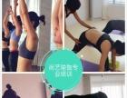 尚艺瑜伽专业教练团队授课