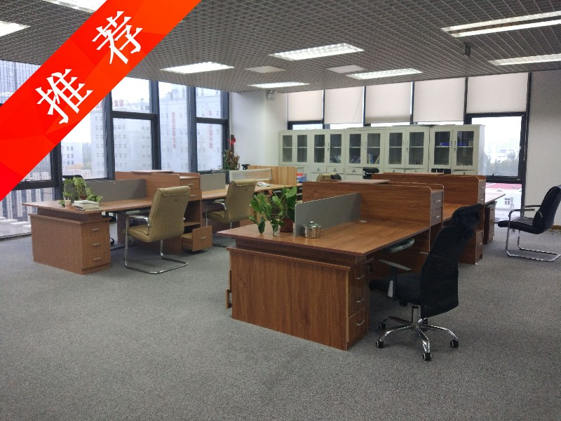 荣华国际:150平~540平带家具出租 看房电联